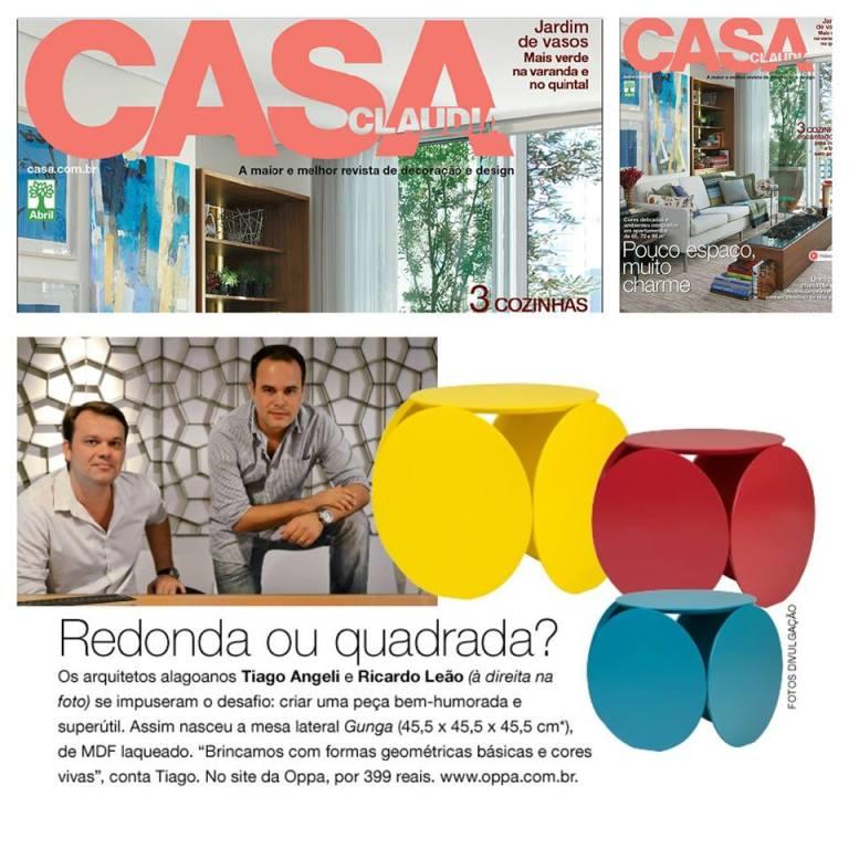 casa claudia AGO2013